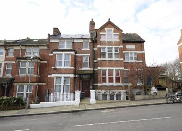 Thumbnail 2 bedroom flat to rent in Nelson Road, Hastings, East Sussex