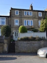 Thumbnail 2 bedroom terraced house for sale in Market Street, Thornton, Bradford, West Yorkshire