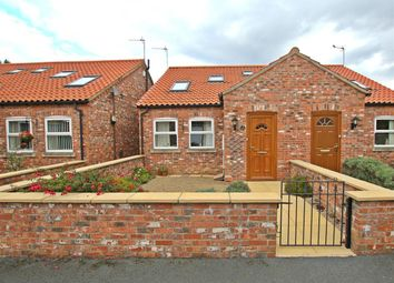 Thumbnail 2 bed semi-detached house to rent in Charters Close, Parliament Street, Malton
