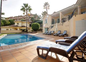 Thumbnail 4 bed villa for sale in Rio Real, Malaga, Spain