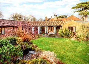 Thumbnail 3 bed detached bungalow for sale in Ely Grange Estate, Frant, Tunbridge Wells, East Sussex