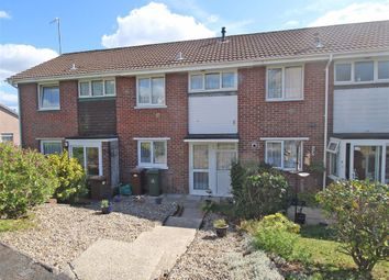 3 bed terraced house for sale in Conyngham Court, Crownhill, Plymouth PL6