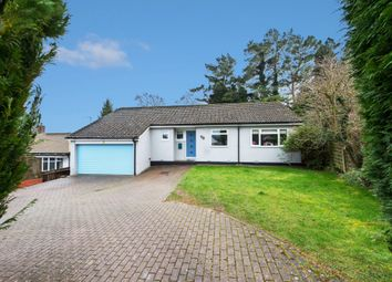 3 bed detached bungalow for sale in Keston Avenue, Old Coulsdon, Coulsdon CR5