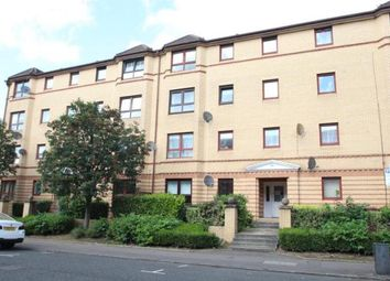 Thumbnail 1 bed flat for sale in North Woodside Road, North Woodside, Glasgow