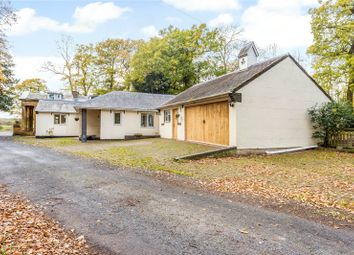 Thumbnail 5 bedroom detached house for sale in Edstone, Wootton Wawen, Henley-In-Arden