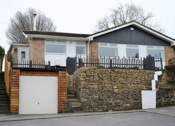 Thumbnail 4 bed semi-detached bungalow for sale in Gregorys Tyning, Paulton Village, Near Bristol