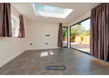 Thumbnail 2 bed flat to rent in Bishops Close, Richmond