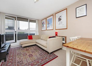 Thumbnail 1 bed flat to rent in Thomas More Street, London