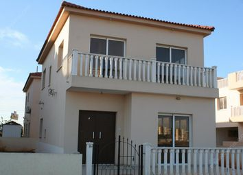 Thumbnail 3 bed detached house for sale in Xylophagou, Famagusta, Cyprus