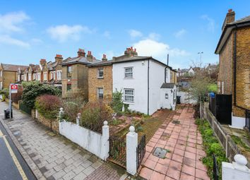 Thumbnail 2 bed semi-detached house for sale in Railton Road, London