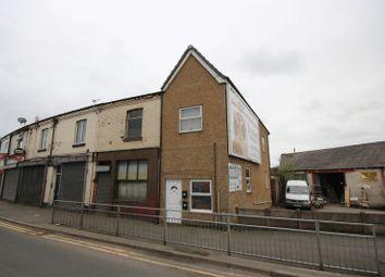 Thumbnail 1 bedroom flat to rent in Albert Road, Farnworth, Bolton