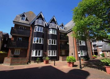 Thumbnail 2 bed property for sale in Cliffe High Street, Lewes