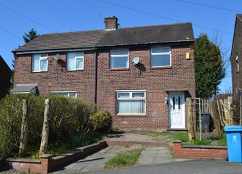 3 bed semi-detached house for sale in Mora Avenue, Chadderton, Oldham OL9
