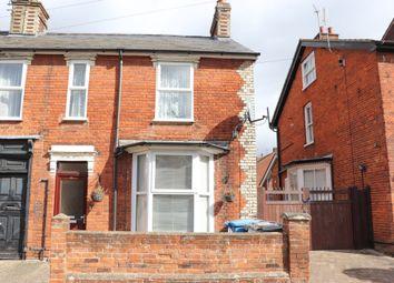 Thumbnail 1 bedroom flat to rent in Waterloo Road, Ipswich