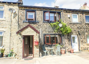 Thumbnail 1 bed cottage for sale in School Lane, Bradford, West Yorkshire