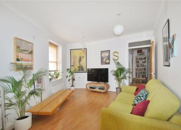 Thumbnail 2 bed flat for sale in Gill Street, London