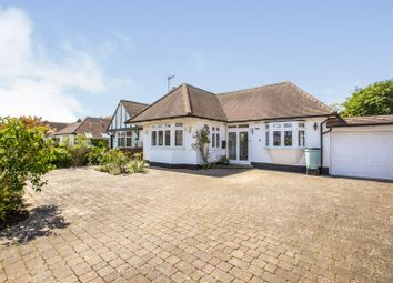 Thumbnail 3 bed detached bungalow for sale in Mitchley View, Sanderstead
