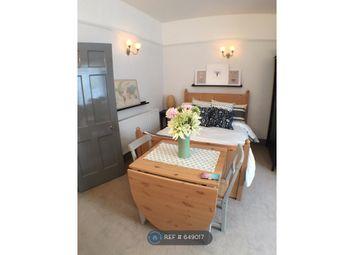 1 bed flat to rent in Manworthy Road, Bristol BS4