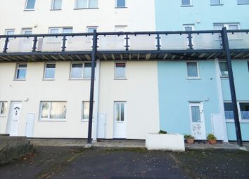 Thumbnail 2 bed flat to rent in 15 Cornwell Close, Rowner, Gosport