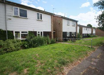 Thumbnail 1 bed flat to rent in Downside, Hemel Hempstead