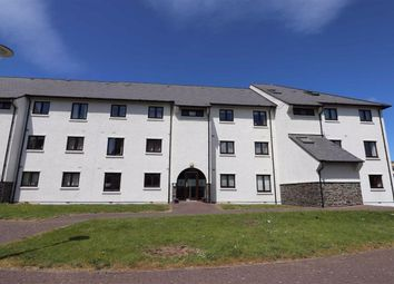 Thumbnail 2 bed flat for sale in Y Lanfa, Aberystwyth, Ceredigion