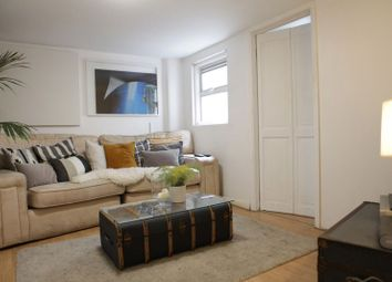 Thumbnail 5 bed flat to rent in Fordham Street, London