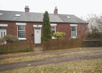 Thumbnail 3 bed cottage for sale in Oakbank Cottages, West Calder