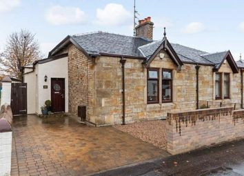 Thumbnail 2 bed bungalow for sale in Holehouse Road, Kilmarnock, East Ayrshire