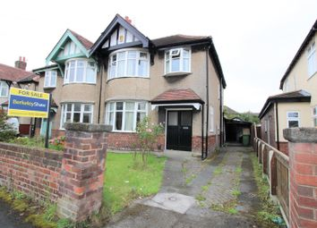 3 bed property for sale in Willow Way, Crosby, Liverpool L23