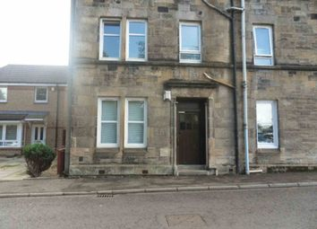Thumbnail 1 bed flat to rent in Collier Street, Johnstone