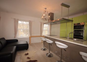 Thumbnail 1 bed flat to rent in Sandringham Road, Hackney