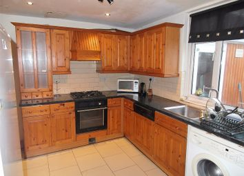 Thumbnail 5 bed terraced house to rent in Britannia Road, Ilford