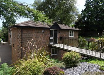 Thumbnail 2 bed flat to rent in Denbridge Road, Bickley, Bromley