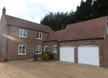 Thumbnail 5 bed property to rent in Ivy Close, Setchey, King's Lynn
