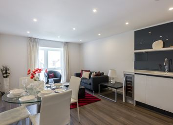 Thumbnail 2 bed flat to rent in Osborne House, Loxford Gardens, Highbury And Islington