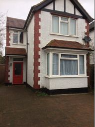 Thumbnail 4 bed detached house to rent in Beechcroft Gardens, Wembley Park