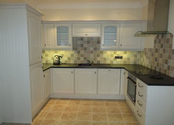 Thumbnail 1 bedroom flat to rent in Fossgate, York