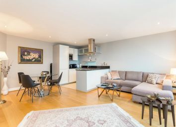 Thumbnail 1 bed flat to rent in Winchester Road, Swiss Cottage