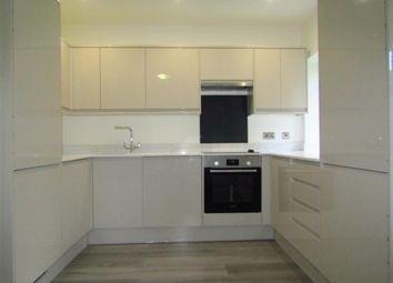 Thumbnail 1 bed flat for sale in Plot 62 Beechwood Gardens, Slough