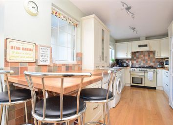 Thumbnail 5 bed detached house for sale in Byerley Way, Pound Hill, Crawley, West Sussex