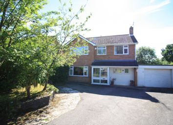 Thumbnail 4 bed detached house for sale in Hopstone Gardens, Penn, Wolverhampton