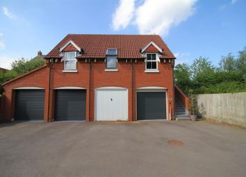 Thumbnail 1 bed detached house for sale in Kelham Grove, Ravenstone, Coalville