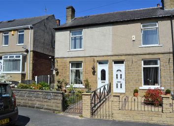 Thumbnail 3 bedroom end terrace house for sale in Broomfield Road, Marsh, Huddersfield