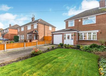 Thumbnail 3 bed semi-detached house for sale in Walton Avenue, Penketh, Warrington