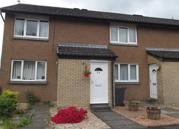Thumbnail 1 bedroom flat to rent in Wishart Drive, Stirling