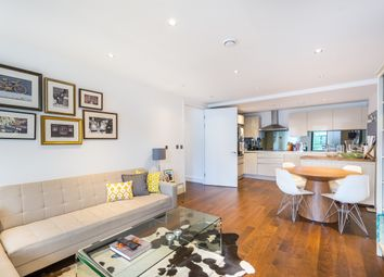 Thumbnail 2 bed flat to rent in Morea Mews, London