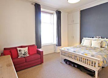 Thumbnail 1 bed flat to rent in Allan Street, Aberdeen