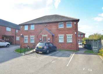 Thumbnail 2 bed flat to rent in Higham Court, Higham, Barnsley, South Yorkshire