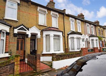 Thumbnail 4 bedroom end terrace house for sale in Mortimer Road, East Ham, London