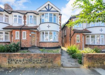 Thumbnail 4 bed end terrace house for sale in Brendon Way, Enfield, London